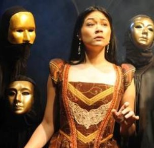 The Masks of Sor Juana Ines de la Cruz